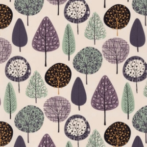 lorienta norwegian wood mint fabric